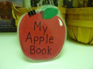 make your own apple book my obstacle course engage encourage and